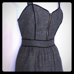 Kimchiblue knitted dress
